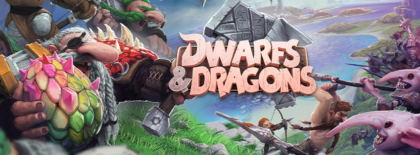Tested with PlaytestCloud: Omnidrone's Dwarfs and Dragons