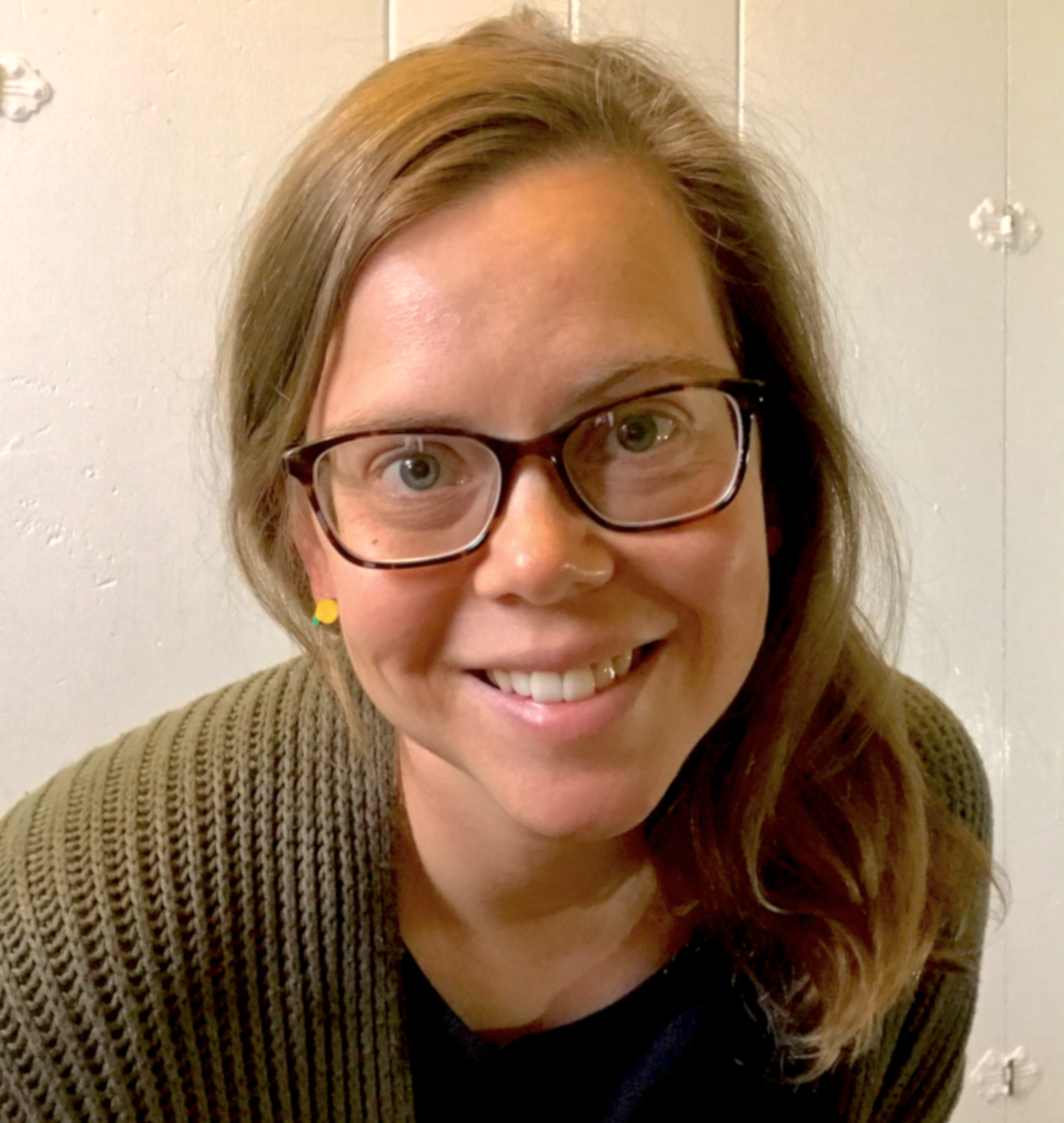 Sarah Romoslawski