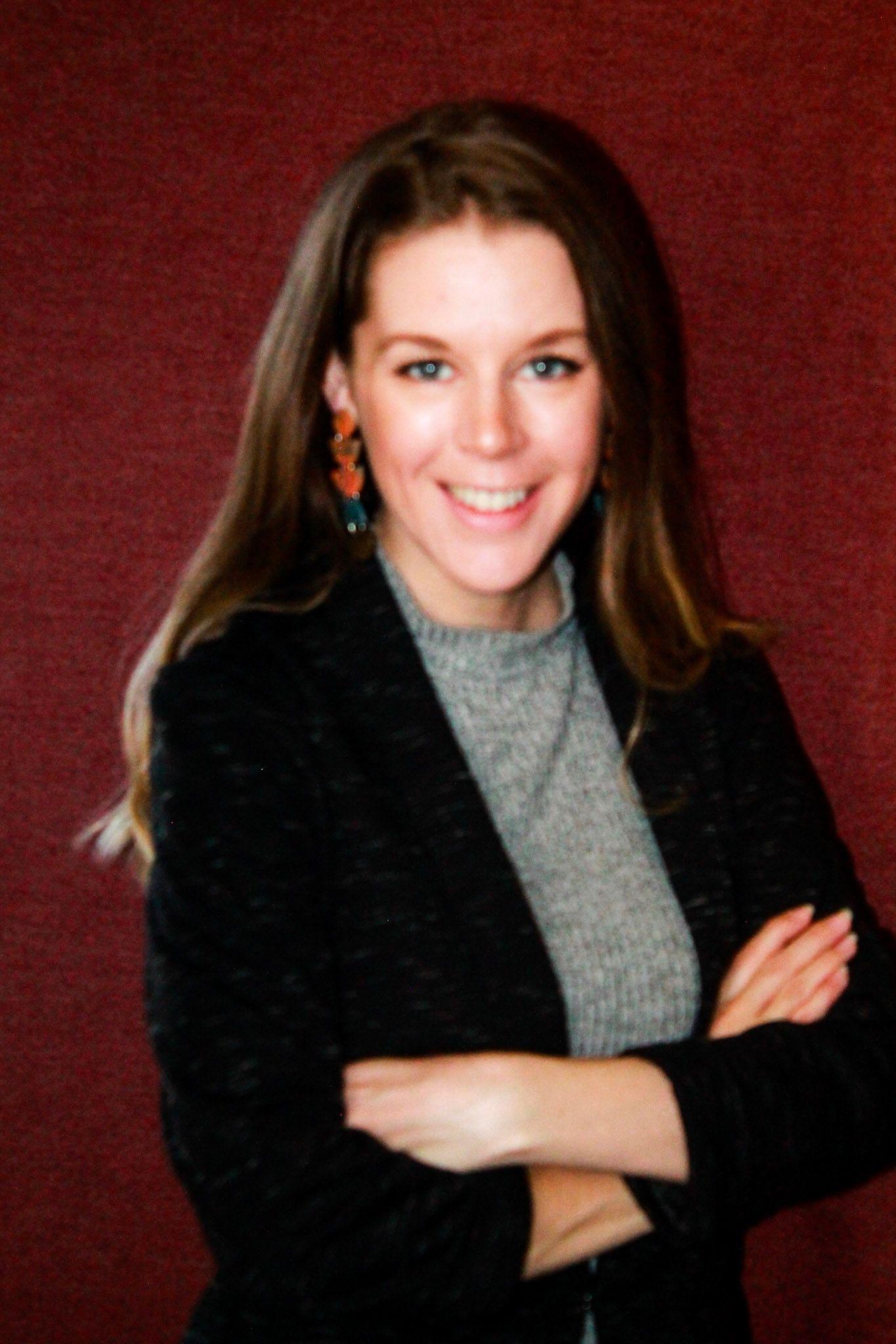 Jessica Barratt